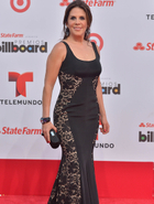 La Alfombra Roja de los Billboard Latin Music Awards 2013.