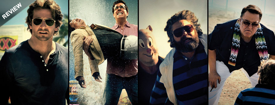 <i>The Hangover Part III</i>