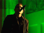 2009 EMA | Main Show | U2 and Jay-Z 'Sunday, Bloody Sunday'
