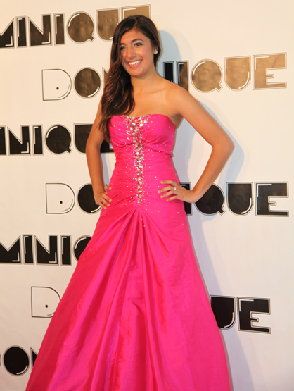 Quiero Mis Quinces | Season 6: Dominique - Feeling like a celebrity