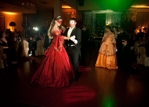 Quiero Mis Quinces | Season 6: Jennifer - Dancing after my entrance.