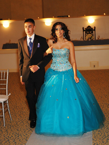 Quiero Mis Quinces | Season 6: Jiselle - My Chambelan and I.