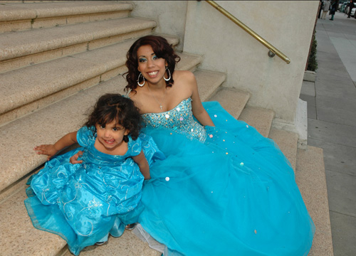Quiero Mis Quinces | Season 6: Jiselle - My Daughter and I.