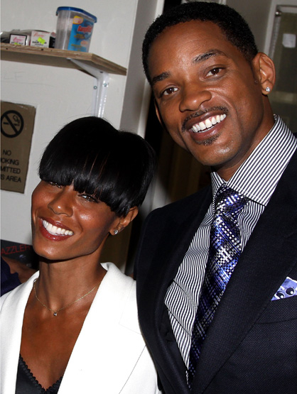 The Beautiful Couples - Jada Pinkett Smith & Will Smith: Parents Understand
