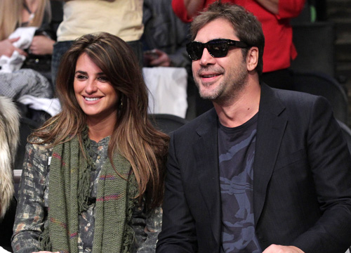 The Beautiful Couples - Penelope Cruz & Javier Bardem: The Fiercely Private Couple