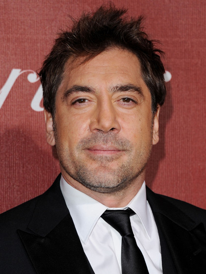 Latinos: Then and Now - Javier Bardem: Now
