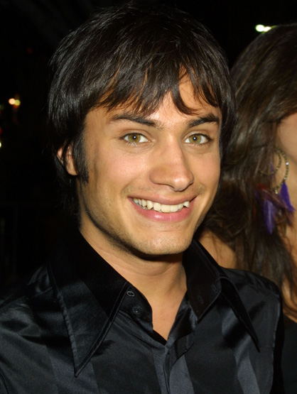 Latinos: Then and Now - Gael Garca Bernal: Then