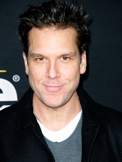 Celebs Turning 40 This Year - Dane Cook: Mar 18