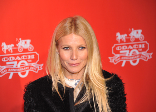 Celebs Turning 40 This Year - Gwyneth Paltrow: Sept 27