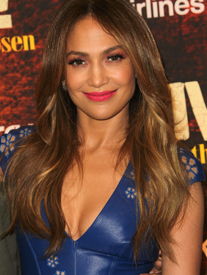 "Musicians Acting This Year - Jennifer Lopez: ""What to Expect When You're Expecting"": Follows five couples as they prepare to become parents."