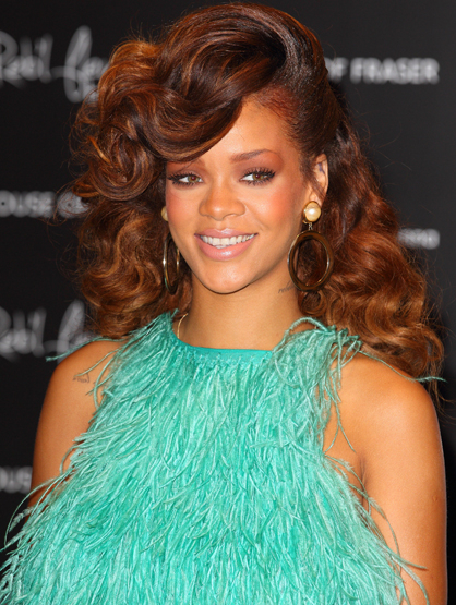 "Musicians Acting This Year - Rihanna: ""Battleship"" The Sci-Fi thriller follows a fleet of ships as they are forced into battle."