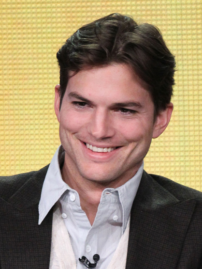 "Celebrity Birthdays: February! - February 7: Ashton Kutcher: Best known for his role on ""That 70's Show"" and his very public split from Demi Moore."