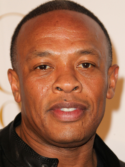 Celebrity Birthdays: February! - February 18: Dr Dre: Best known as a rapper and for producing many other famous artists.