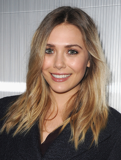 "Celebrity Birthdays: February! - February 16: Elizabeth Olsen: Best known for her role in ""Martha Marcy May Marlene."""