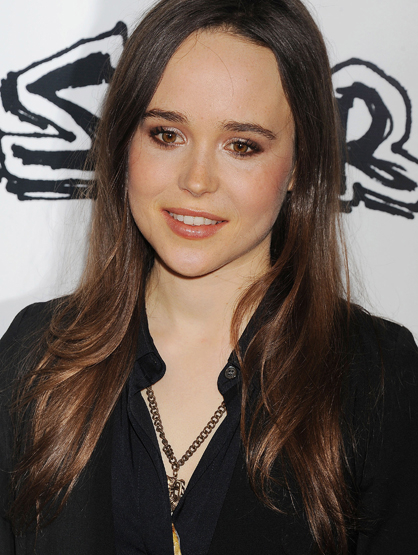 Celebrity Birthdays: February! - February 21: Ellen Page: Best known in her role in Juno