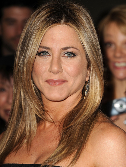 "Celebrity Birthdays: February! - February 11: Jennifer Aniston: Best known for her role on ""Friends,"" and her rocky romantic life."