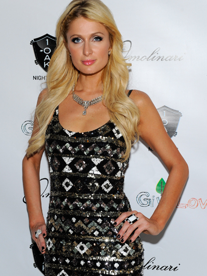 Celebrity Birthdays: February! - February 17: Paris Hilton: Best known as the original reality star.