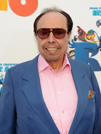 Celebrity Birthdays: February! - February 11: Sergio Mendes: Best known as an Oscar nominated musician with over fifty releases.