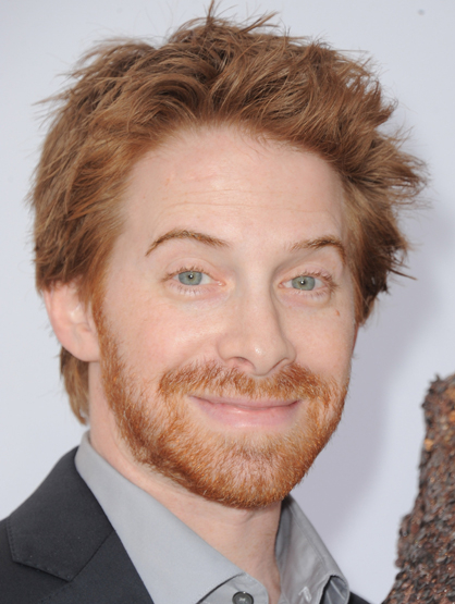 "Celebrity Birthdays: February! - February 8: Seth Green: Best known for his role on ""Buffy the Vampire slayer"" and several other films."