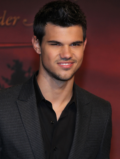 "Celebrity Birthdays: February! - February 11: Taylor Lautner: Best known for his role in the ""Twilight"" Saga."