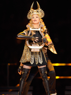 Madonna Super Bowl Halftime Show Extravaganza!