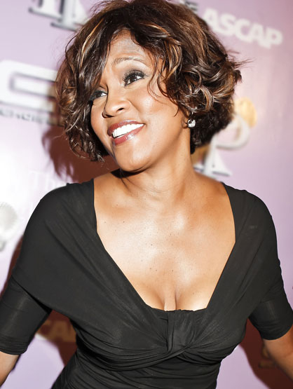 Remembering Whitney Houston - With the passing of Whitney Houston, the world lost a true talent and an unforgettable voice.