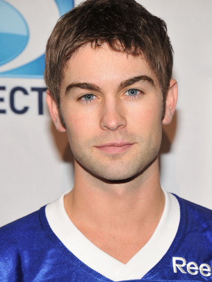 Before They Were Famous - Chase Crawford was a parking valet.