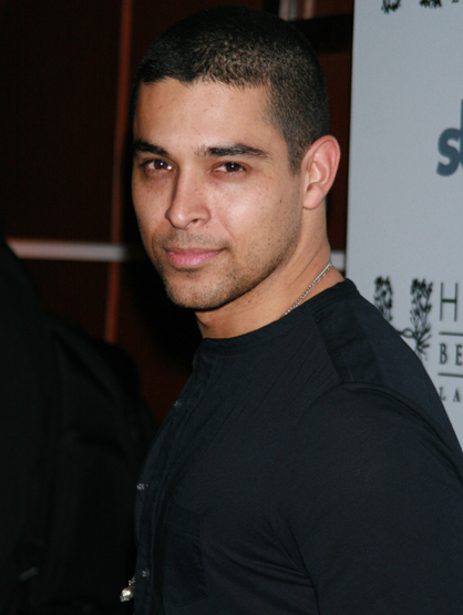Faces and Places - 2.4.2012 Wilmer Valderrama celebrates his birthday at Hyde Bellagio in Las Vegas.
