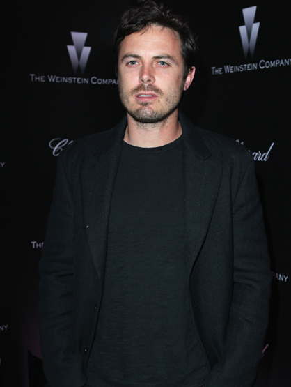 Celebrity Siblings - Ben Affleck's brother: Casey Affleck