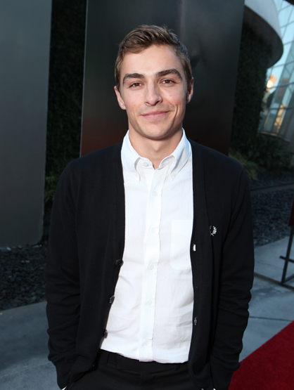 Celebrity Siblings - James Franco's brother: Dave Franco