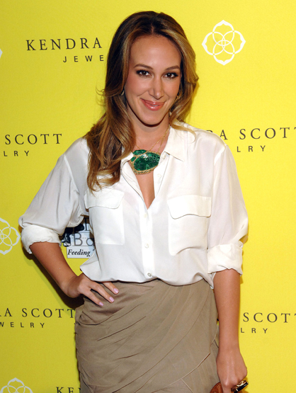 Celebrity Siblings - Hilary Duffs sister: Haylie Duff