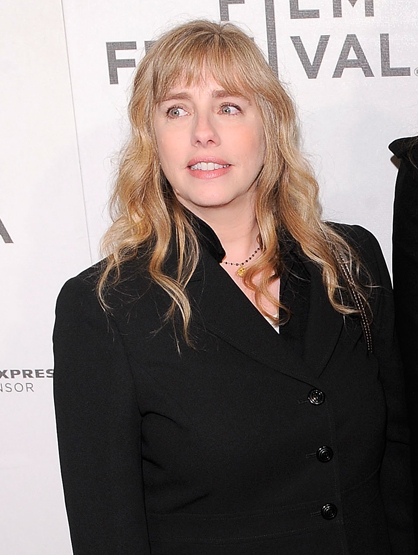 Celebrity Siblings - Julia Roberts sister: Lisa Roberts Gillan