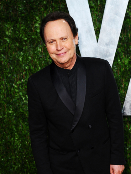 Celebrity Birthdays: March! - March 14: Billy Crystal: Best known for his role in