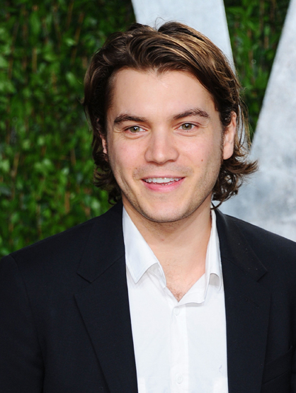 Celebrity Birthdays: March! - March 13: Emile Hirsch: Best known for his role in