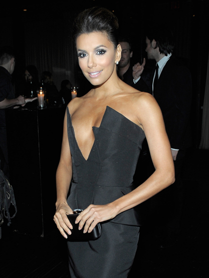 Celebrity Birthdays: March! - March 15: Eva Longoria: Best known for her role on