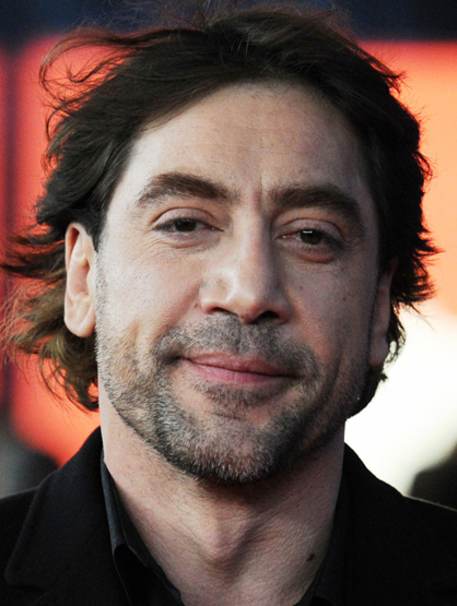 Celebrity Birthdays: March! - March 1: Javier Bardem: Best known for his award winning role in