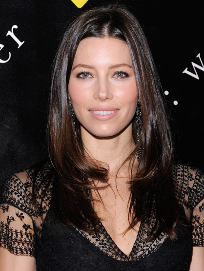 Celebrity Birthdays: March! - March 3: Jessica Biel: Best known for her role on