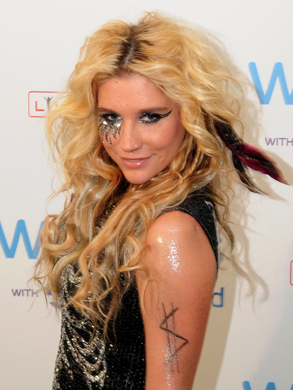 Celebrity Birthdays: March! - March 1: Ke$ha: The singer/songwriter is best known for her outrageous costumes and helping to write