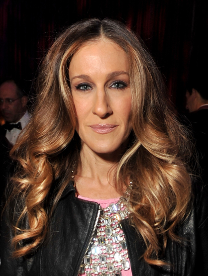 Celebrity Birthdays: March! - March 25: Sarah Jessica Parker : Best known for her role on