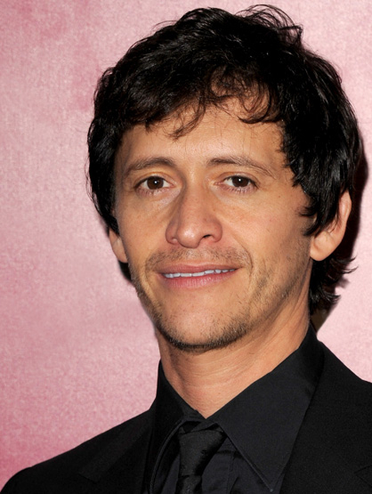Latinos Clandestinos: TV and Film - Clifton Collins Jr. who is best known for his roles in