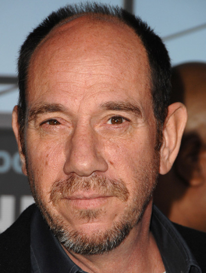 Latinos Clandestinos: TV and Film - Actor Miguel Ferrer is the product of a bi-cultural Hollywood powerhouse couple. His father, actor José Ferrer was the first Puerto Rican to win an Academy Award. His mother, American singer Rosemary Clooney who was of Irish and German ancestry, was a chart topper. Did we mention he's George Clooney's cousin?