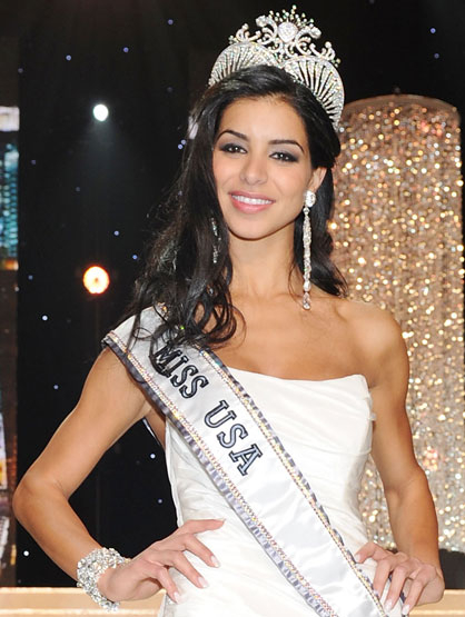Top 15 Scandalous Beauty Queens - Rima Fakih