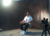 Daddy Yankee: Behind the scenes.