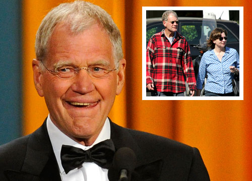 A-list Cheaters - David Letterman lived the single life for many years before settling down with Regina Lasko. Though the couple got together in 1986, Dave didn't put a ring on it until 23 years later, in March, 2009. In October of this same year, Letterman fessed up to major infidelity involving several of his female employees. He went on to issue a public apology to his wife and staff. She forgave him and they're still together.