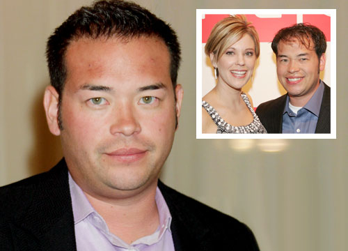 A-list Cheaters - Its <i>Jon & Kate Plus Eight</i>! Well, thats if you dont include the mistress! Reports abound that Jon and Kate Gosselins marriage ended following his alleged affair with Hailey Glassman, Kates plastic surgeons daughter. We cant help but wonder if adultery is included in the list of possible post-surgery side effects