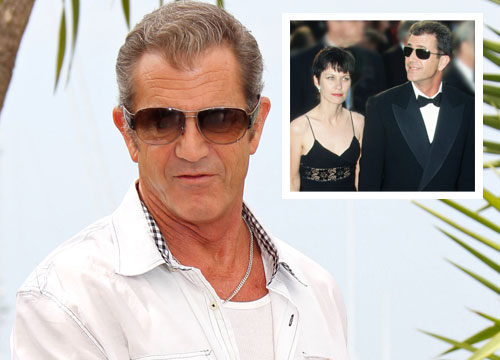 A-list Cheaters - Mel Gibson separated from Robin, his wife of 26 years, in 2006. The pair remained legally married until April 2009, just weeks after pictures surfaced of Gibson in a compromising position with Oksana Grigorieva. Grigorieva gave birth to Gibson's eighth child in October of this same year, meaning she was already knocked up while Gibson was still married. That makes him a cheater in our books!