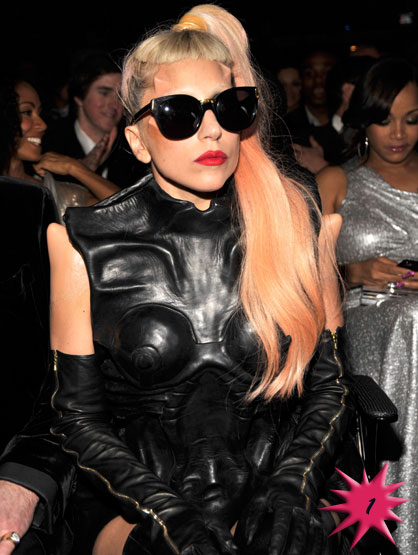 Forbes Top 25 Celebrities - Pop sensation Lady Gaga became famous after her single Poker Face went viral in 2008. Currently she's proving that sometimes being an outcast can make you millions. Earnings: $90 mil