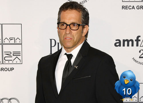 The 10 Dumbest Celebrity Tweets - Kenneth Cole :