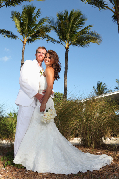 Quiero Mi Boda: Season 3 Mike and Kelsey - Got married in the Florida keys!