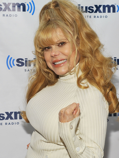 Celebrity Birthdays: January - January 15: Charo: Best known as an actress, comedienne, and flamenco guitarist, best known for her flamboyant stage presence, her provocative outfits, and her trademark phrase (